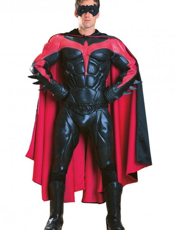 Adult Authentic Robin Costume, halloween costume (Adult Authentic Robin Costume)