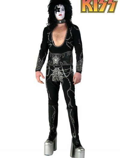 Adult Authentic Starchild Destroyer Costume, halloween costume (Adult Authentic Starchild Destroyer Costume)