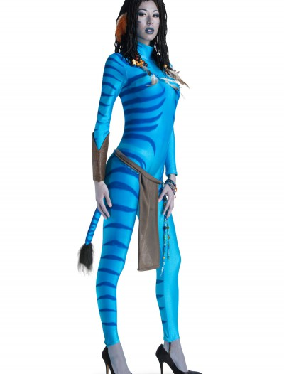 Adult Avatar Neytiri Costume, halloween costume (Adult Avatar Neytiri Costume)