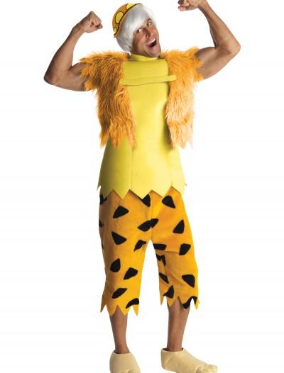 Adult Bamm-Bamm Costume, halloween costume (Adult Bamm-Bamm Costume)