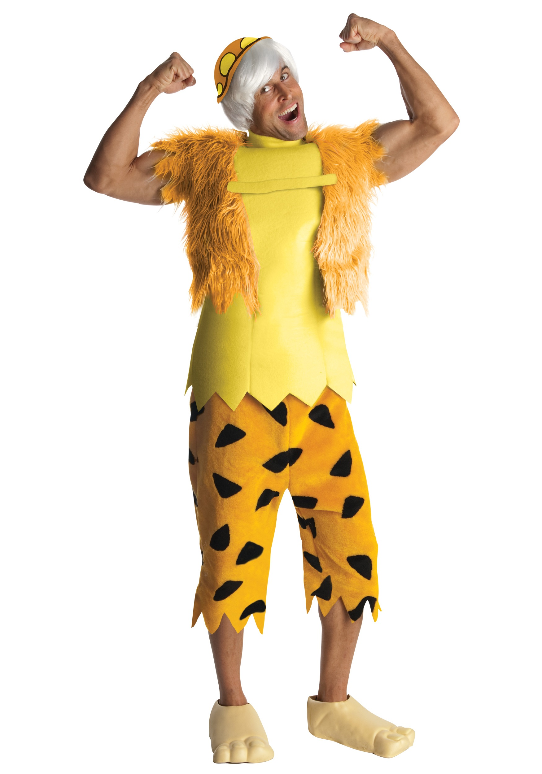 Think, Adult flintstone costume