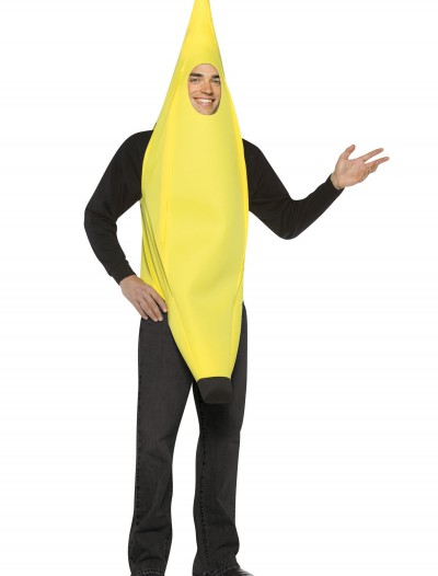 Adult Banana Costume, halloween costume (Adult Banana Costume)