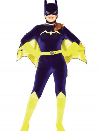 Adult Batgirl Costume, halloween costume (Adult Batgirl Costume)