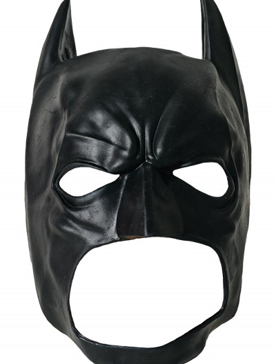 Adult Batman 3/4 Mask, halloween costume (Adult Batman 3/4 Mask)
