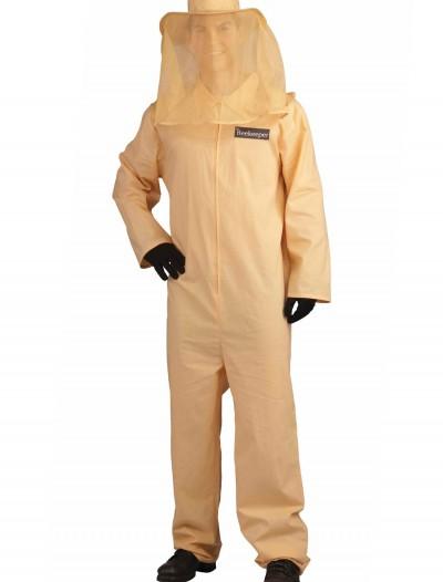 Adult Bee Keeper Costume, halloween costume (Adult Bee Keeper Costume)