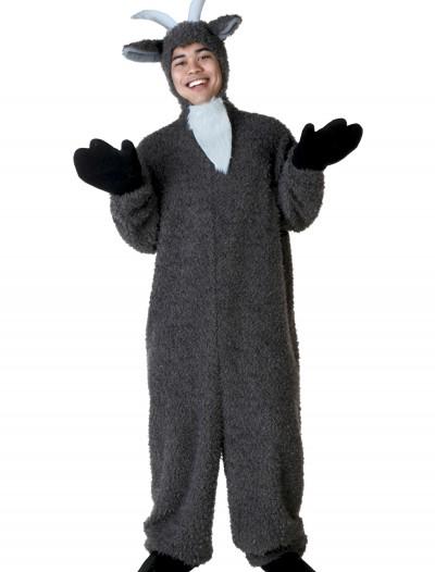 Adult Billy Goat Costume, halloween costume (Adult Billy Goat Costume)