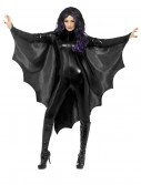 Adult Black Bat Wings, halloween costume (Adult Black Bat Wings)