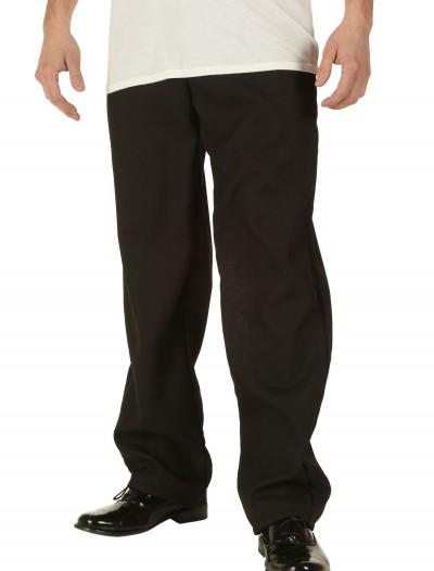 Adult Black Pants, halloween costume (Adult Black Pants)