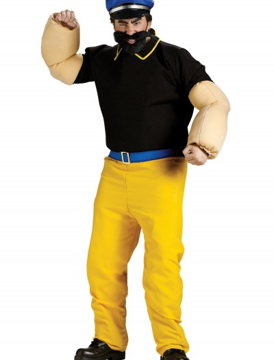 Adult Brutus Costume, halloween costume (Adult Brutus Costume)