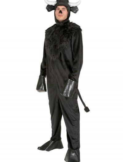 Adult Bull Costume, halloween costume (Adult Bull Costume)