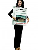Adult Bun in the Oven Costume, halloween costume (Adult Bun in the Oven Costume)