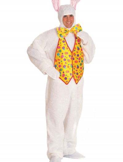 Adult Bunny Costume, halloween costume (Adult Bunny Costume)