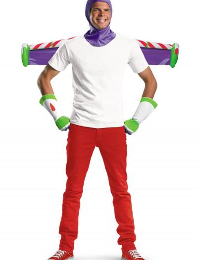 Adult Buzz Lightyear Costume Kit, halloween costume (Adult Buzz Lightyear Costume Kit)
