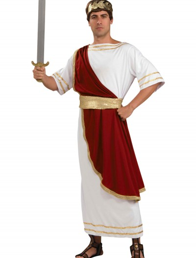 Adult Caesar Costume, halloween costume (Adult Caesar Costume)