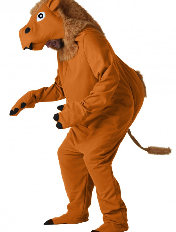 Adult Camel Costume, halloween costume (Adult Camel Costume)