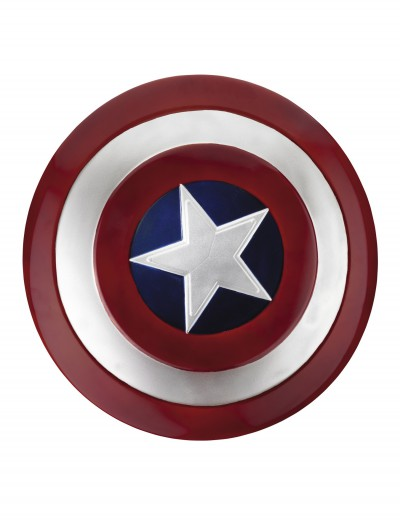Adult Captain America Movie Shield, halloween costume (Adult Captain America Movie Shield)