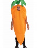 Adult Carrot Costume, halloween costume (Adult Carrot Costume)