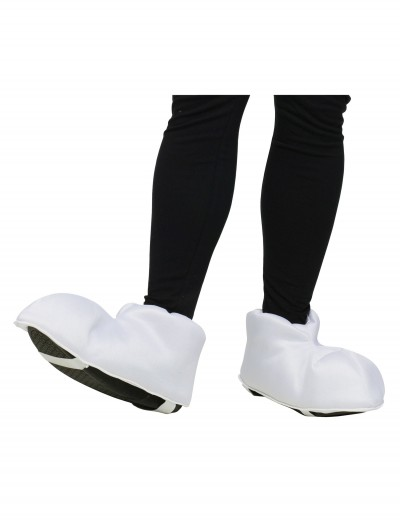 Adult Cartoon Feet, halloween costume (Adult Cartoon Feet)
