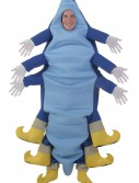 Adult Caterpillar Costume, halloween costume (Adult Caterpillar Costume)