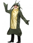 Adult Catfish Costume, halloween costume (Adult Catfish Costume)