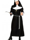 Adult Classic Nun Costume, halloween costume (Adult Classic Nun Costume)