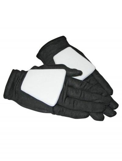 Adult Clone Trooper Gloves, halloween costume (Adult Clone Trooper Gloves)