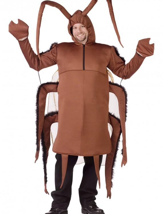 Adult Cockroach Costume, halloween costume (Adult Cockroach Costume)