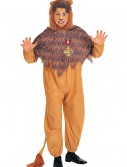Adult Cowardly Lion Costume, halloween costume (Adult Cowardly Lion Costume)