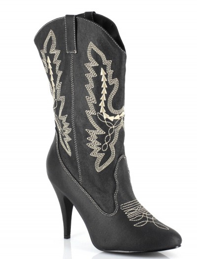 Adult Cowgirl Boots, halloween costume (Adult Cowgirl Boots)