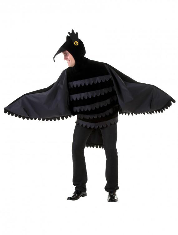 Adult Crow Costume, halloween costume (Adult Crow Costume)