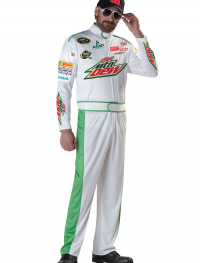 Adult Dale Earnhardt Jr Costume, halloween costume (Adult Dale Earnhardt Jr Costume)