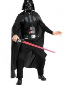 Adult Darth Vader Costume Economy, halloween costume (Adult Darth Vader Costume Economy)