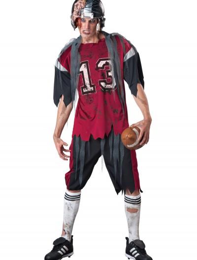 Adult Dead Zone Zombie Costume, halloween costume (Adult Dead Zone Zombie Costume)