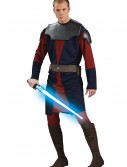 Adult Deluxe Anakin Skywalker Clone Wars Costume, halloween costume (Adult Deluxe Anakin Skywalker Clone Wars Costume)