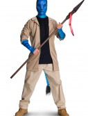 Adult Deluxe Avatar Jake Sully Costume, halloween costume (Adult Deluxe Avatar Jake Sully Costume)