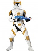 Adult Deluxe Commander Cody Costume, halloween costume (Adult Deluxe Commander Cody Costume)