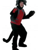 Adult Deluxe Winged Monkey Costume, halloween costume (Adult Deluxe Winged Monkey Costume)