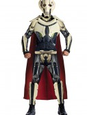 Adult Deluxe General Grievous Costume, halloween costume (Adult Deluxe General Grievous Costume)