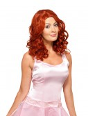 Adult Deluxe Good Witch Wig, halloween costume (Adult Deluxe Good Witch Wig)