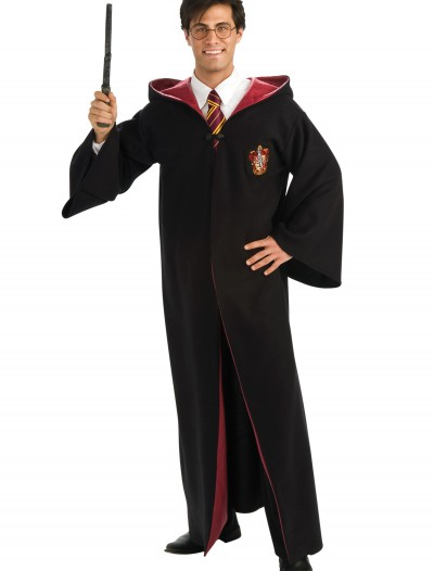 Adult Deluxe Harry Potter Costume, halloween costume (Adult Deluxe Harry Potter Costume)