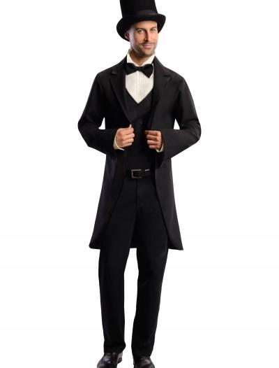 Adult Deluxe Oscar Diggs Costume, halloween costume (Adult Deluxe Oscar Diggs Costume)