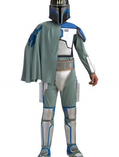 Adult Deluxe Pre Vizsla Costume, halloween costume (Adult Deluxe Pre Vizsla Costume)