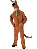 Adult Deluxe Scooby Doo Costume, halloween costume (Adult Deluxe Scooby Doo Costume)