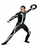 Adult Deluxe Tron Costume, halloween costume (Adult Deluxe Tron Costume)