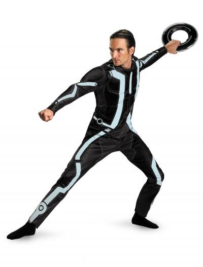 Adult Deluxe Tron Costume, halloween costume (Adult Deluxe Tron Costume)