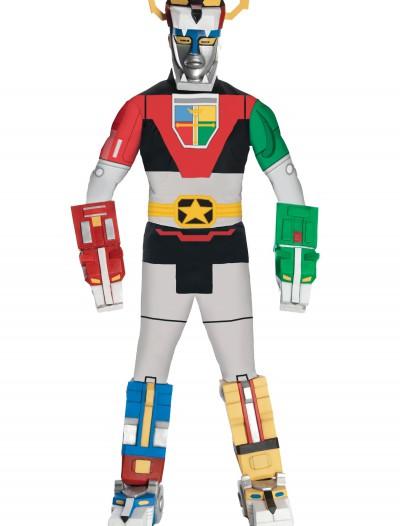 Adult Deluxe Voltron Costume, halloween costume (Adult Deluxe Voltron Costume)