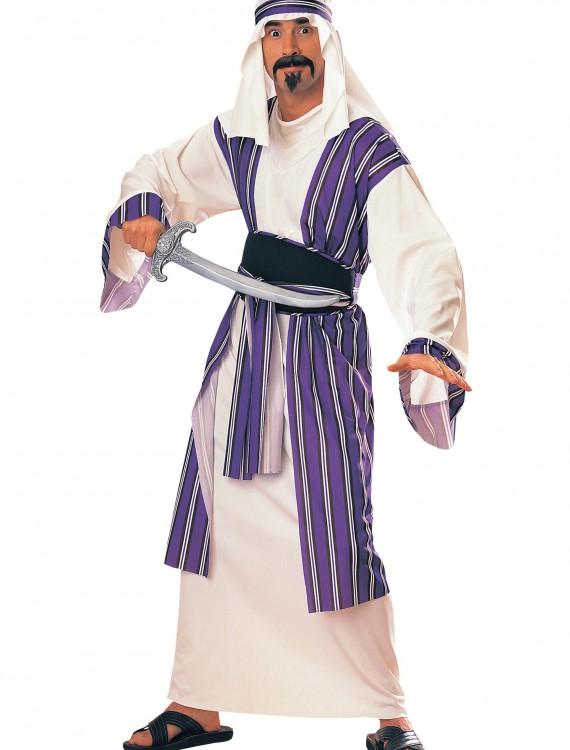 Adult Desert Prince Costume, halloween costume (Adult Desert Prince Costume)