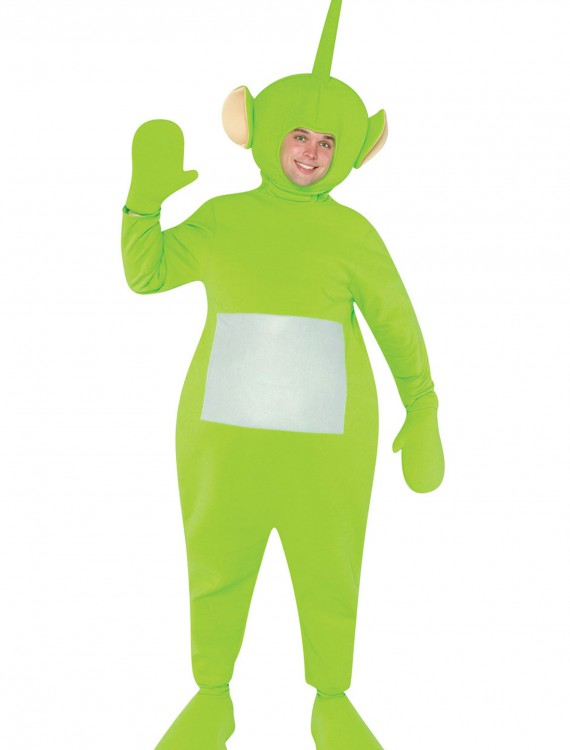 Adult Dipsy Costume, halloween costume (Adult Dipsy Costume)