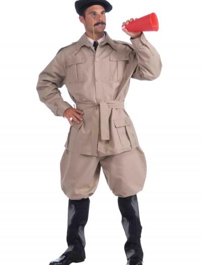 Adult Director Costume, halloween costume (Adult Director Costume)