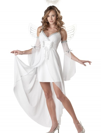 Adult Divine Angel Costume, halloween costume (Adult Divine Angel Costume)